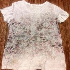 MAURICES 1X womens t shirt